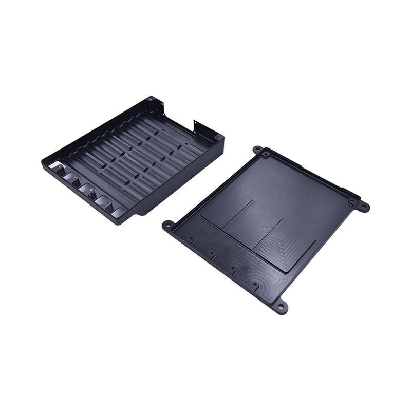 Custom Aluminium Heatsinks for industrial equipment