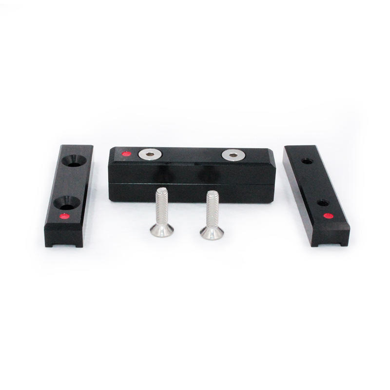 Customized Aluminium Parts for Sensor Industry