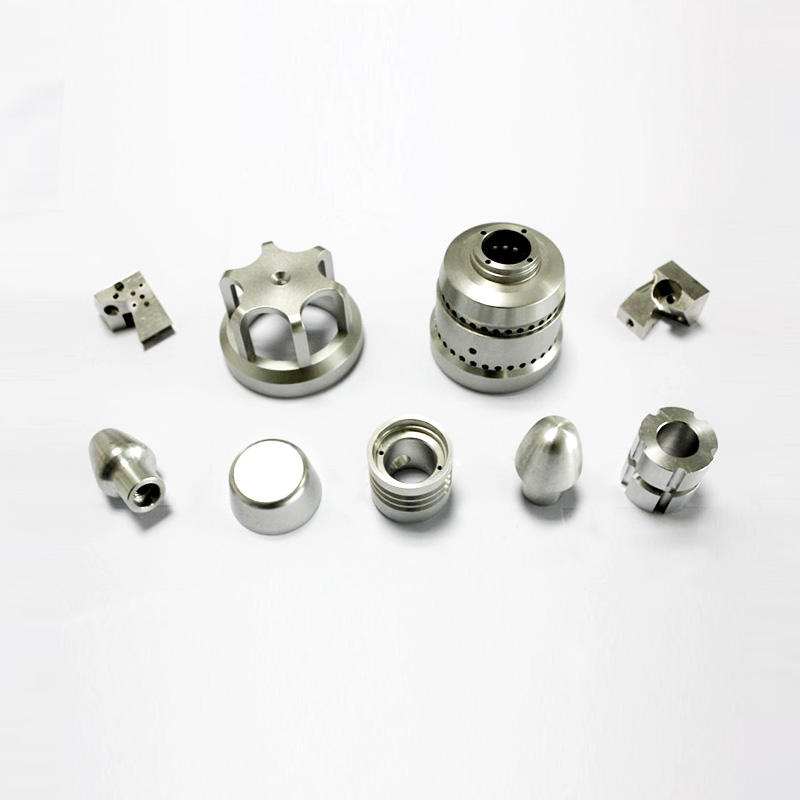 Custom Precision CNC Parts for Medical Devices or Medical Equipment