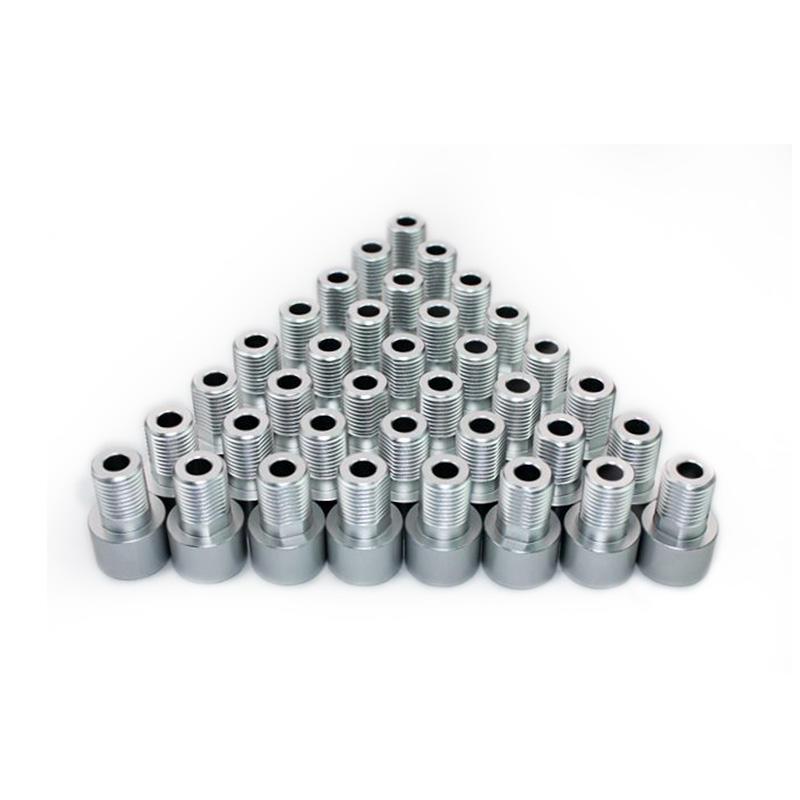 Custom Stainless steel valves parts