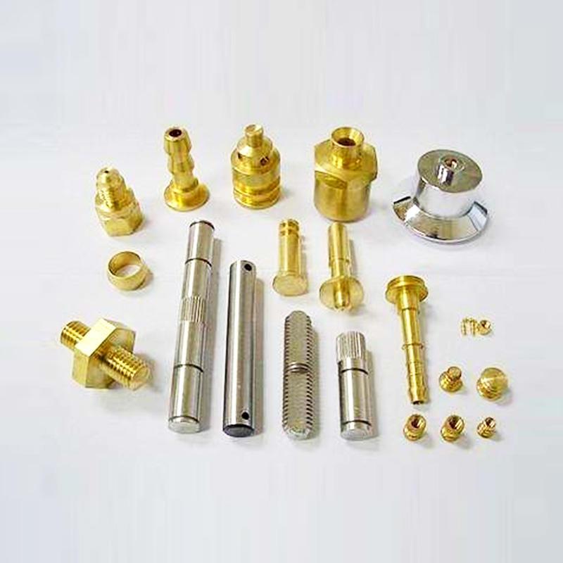 Automatic turning parts,  Tiny Parts