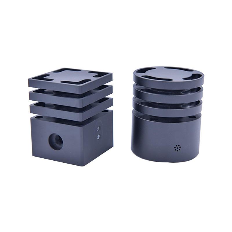 Custom Aluminium LED Lighting Covers