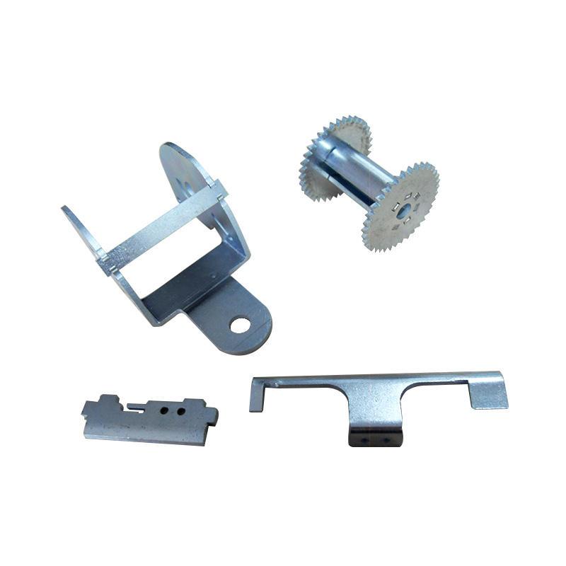 Custom Various Small Metal Stamping parts