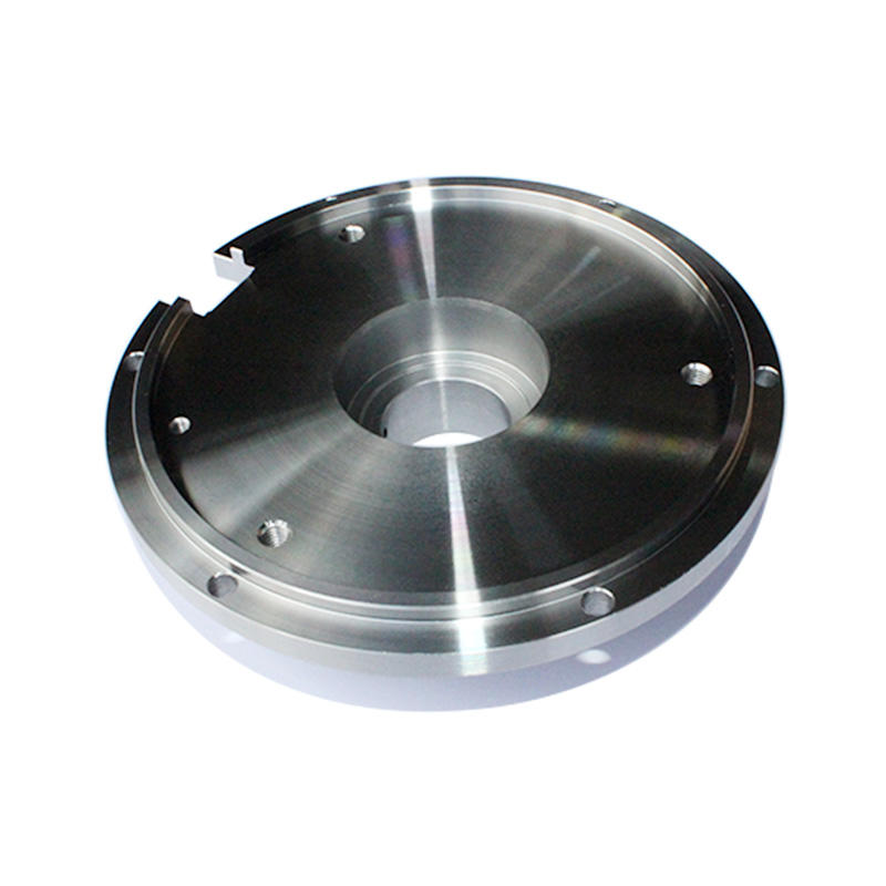 Custom Stainless and steel Automation Parts