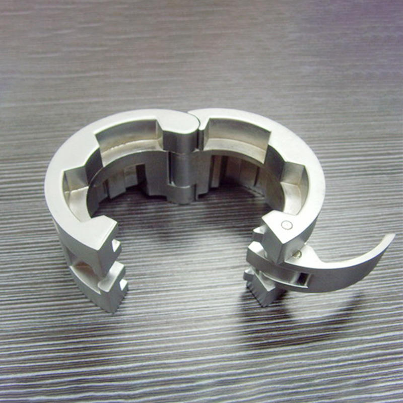 Custom Aluminium and Zinc die casting frames, housings and Handles